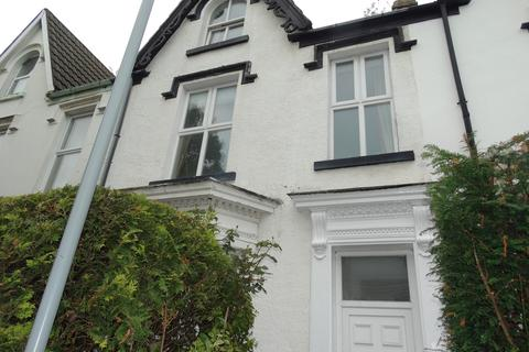 6 bedroom terraced house to rent - St Helens Avenue, Swansea, SA1