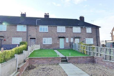 3 bedroom mews for sale - Weaver View, Church Minshull, Nantwich