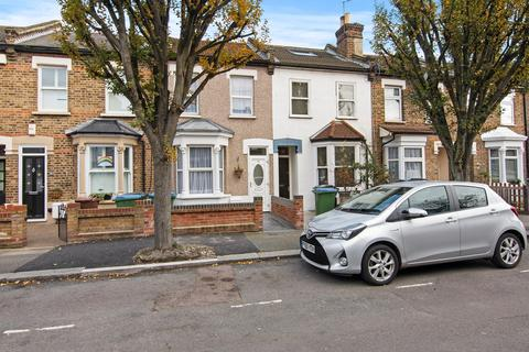 2 bedroom terraced house for sale - Broxbourne Road, Forest Gate , London, E7