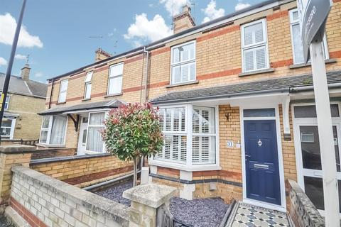 2 bedroom terraced house to rent - Kings Road, Stamford