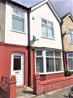 3 bedroom terraced house to rent - Woodgreen Road, Liverpool