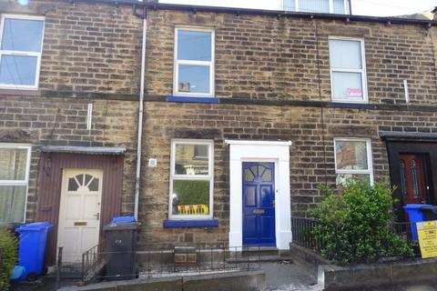 3 bedroom terraced house to rent - School Road, Crookes S10 1GQ