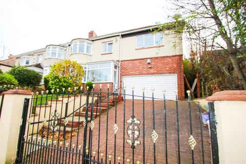 5 bedroom semi-detached house for sale - Nilverton Avenue, Sunderland