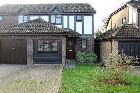 3 bedroom semi-detached house for sale - Gleneagles Drive, Maidstone