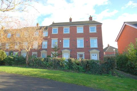 3 bedroom townhouse for sale - Carter Close, Nantwich