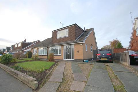 3 bedroom semi-detached house for sale - Earls Road, Shavington, Crewe