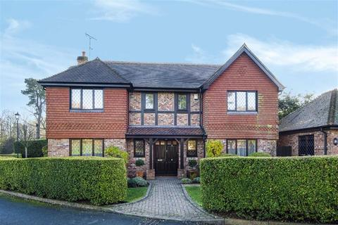 5 bedroom house for sale - Woodgate Avenue, Northaw, Herts