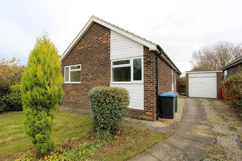3 bedroom detached bungalow for sale - Lindisfarne, High Shincliffe, Durham