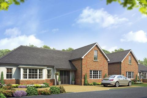 3 bedroom detached house for sale - Stoney Hills, Burnham-On-Crouch