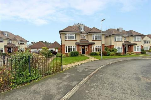 5 bedroom detached house for sale - Winkadale Close, Bushby, Leicester