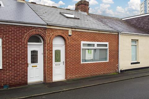 2 bedroom cottage to rent - Eglinton Street, Monkwearmouth, Sunderland