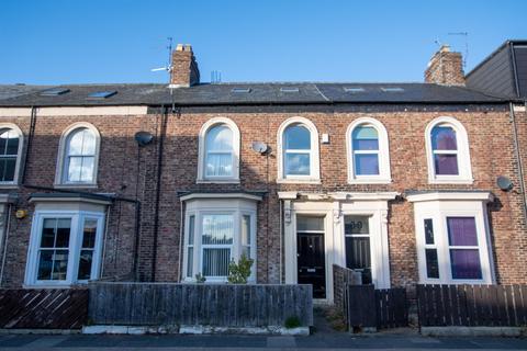 6 bedroom terraced house for sale - Cresswell Terrace, Thornhill, Sunderland