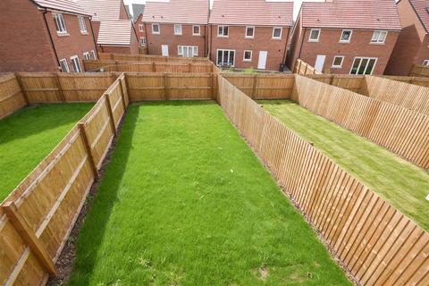 2 bedroom semi-detached house for sale - 36 Magpie Crescent, West Bridgford, Nottingham
