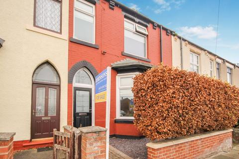 2 bedroom terraced house for sale - Thornhill Gardens, Hartlepool