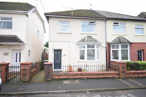 3 bedroom semi-detached house for sale - Pandy Road, Bedwas, Caerphilly