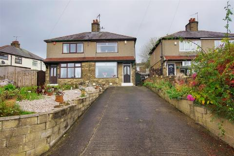 2 bedroom semi-detached house for sale - Oxford Crescent, Halifax