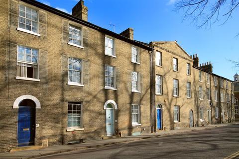 House share - Emmanuel Road, Cambridge