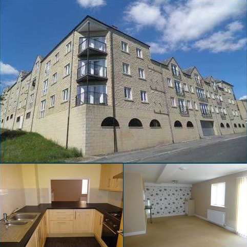 2 bedroom apartment to rent - Winchester Court, Boothtown, Halifax