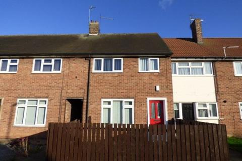 3 bedroom terraced house to rent - 2 Longford Grove Hull East Yorkshire