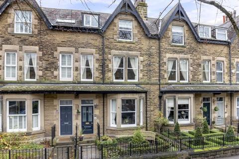 5 bedroom terraced house - West End Avenue, Harrogate, North Yorkshire