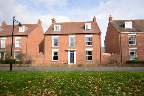5 bedroom detached house for sale - Streamside, Hillyfields, Taunton