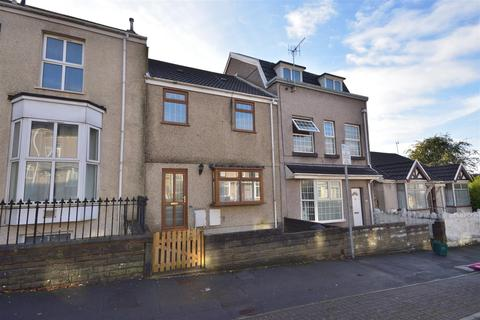 3 bedroom terraced house - Danygraig Road, Port Tennant, Swansea