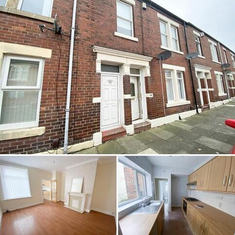 2 bedroom ground floor flat to rent - Chirton West View, North Shields