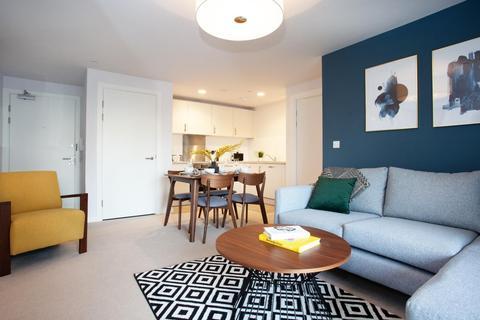 2 bedroom apartment - Aston Place, Suffolk Street, B1 1FU