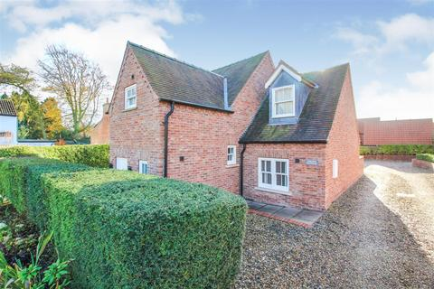 3 bedroom detached house for sale - Cherry Garth, Lund, Driffield