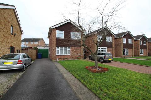 3 bedroom semi-detached house for sale - Sales Lane, Winshill