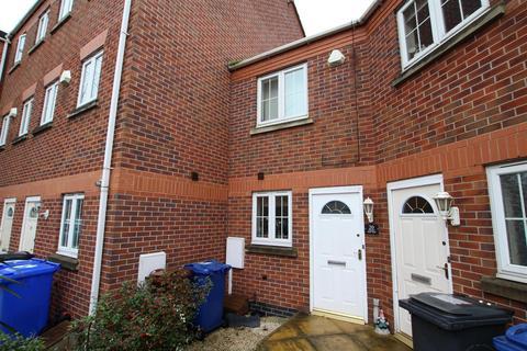 3 bedroom townhouse for sale - Grants Yard, Burton