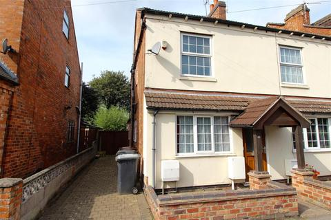 4 bedroom semi-detached house to rent - Nottingham Road, Kegworth, Derby