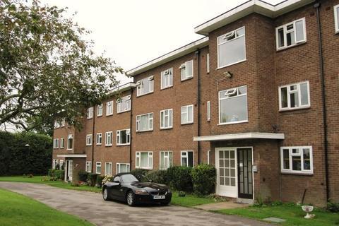 1 bedroom apartment - Hill Village Road, Sutton Coldfield