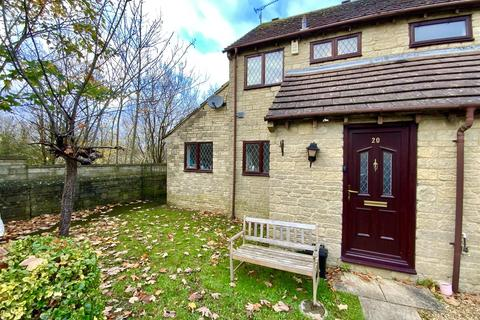 2 bedroom semi-detached house for sale - The Smithy, Cirencester