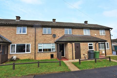 2 bedroom terraced house for sale - Lawrence Road, Wittering, Peterborough