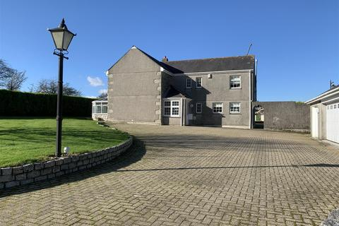 4 bedroom detached house for sale - North Road, Whitemoor, St. Austell