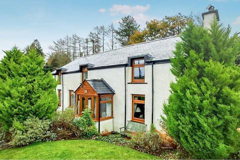 2 bedroom cottage for sale - Llandecwyn, Talsarnau