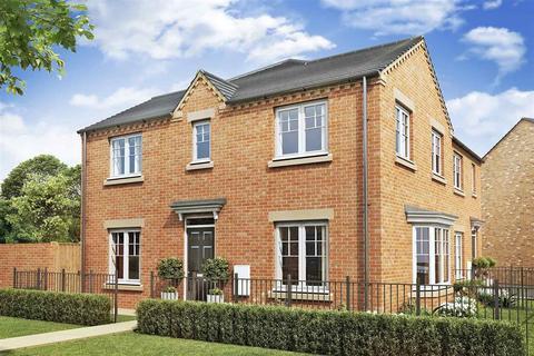 3 bedroom detached house for sale - The Ash - Plot 297 at Darcie Park, Darsdale Farm, Chelveston Road NN9