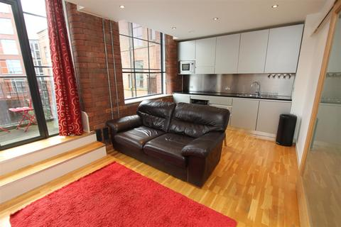 1 bedroom flat to rent - Roberts Wharf, Neptune Street