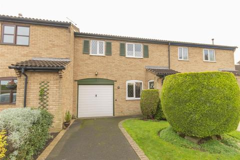 2 bedroom townhouse for sale - Horsewood Road, Walton, Chesterfield