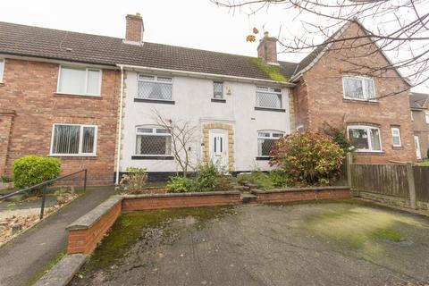 3 bedroom terraced house - Sycamore Avenue, Boythorpe, Chesterfield