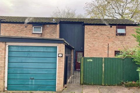3 bedroom end of terrace house for sale - Welstead Road, Cambridge