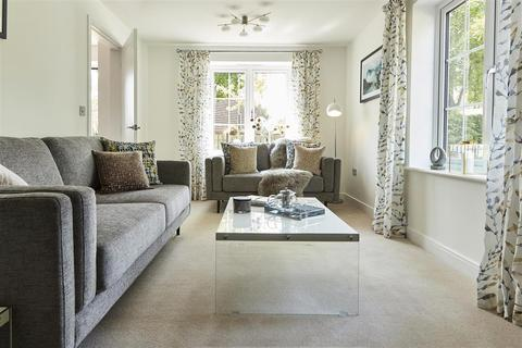 3 bedroom semi-detached house for sale - The Ardale - Plot 244 at Handley Gardens, Limebrook Way CM9