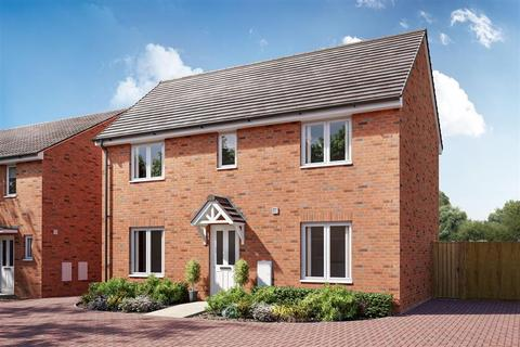 3 bedroom semi-detached house for sale - The Ardale - Plot 245 at Handley Gardens, Limebrook Way CM9