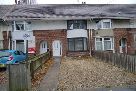 3 bedroom house to rent - Cranbrook Avenue, Hull
