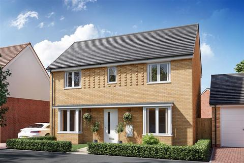 3 bedroom detached house for sale - The Ardale Special - Plot 322 at Handley Gardens, Limebrook Way CM9