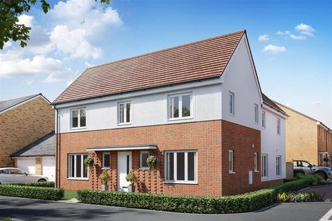 4 bedroom detached house for sale - The Waysdale - Plot 249 at Handley Gardens, Limebrook Way CM9