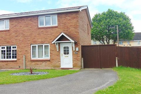 2 bedroom house to rent - Pebworth Grove, Dudley