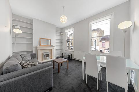 1 bedroom flat to rent - Hargwyne Street, SW9