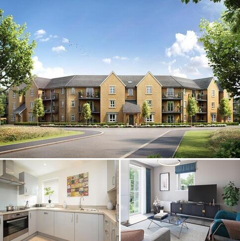 2 bedroom apartment for sale - Plot 361, Porter House at The Chase @ Newbury Racecourse, Fetlock Drive, Newbury, NEWBURY RG14